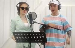 Cuối cùng ca khúc Mỹ Tâm kết hợp cùng rapper Binz cũng ra mắt
