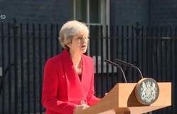 Nhiều người Anh cảm thấy đáng tiếc khi Thủ tướng Theresa May từ chức