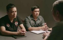 """Mê cung - Tập 19: Vì người này, trùm ma túy Cường Lâm đồng ý """"quân sư"""" cho cảnh sát"""