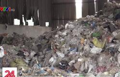 Sự thay đổi lớn trong ngành công nghiệp rác thải toàn cầu