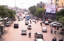 Hàng loạt xe ô tô bị triệu hồi ở Việt Nam