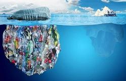 Cất cánh tháng 7: Chúng ta không được để chết trong rác nhựa