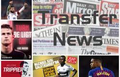 TỔNG HỢP Chuyển nhượng bóng đá châu Âu ngày 18/7: De Ligt chính thức gia nhập Juventus, lộ bến đỗ bất ngờ của Fekir