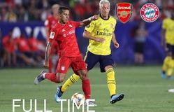 VIDEO Highlights: Arsenal 2-1 Bayern Munich (International Champions Cup 2019)