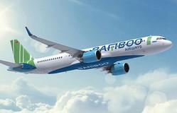 Bamboo Airways điều chỉnh thời gian khai thác 3 chặng bay