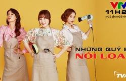 Phim truyện Hàn Quốc mới: Những quý bà nổi loạn