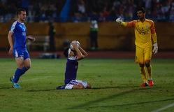 CLB Hà Nội 3-2 Altyn Asyr: Quang Hải, Văn Quyết lập công, CLB Hà Nội giành lợi thế trước trận lượt về (Lượt đi bán kết liên khu vực AFC Cup 2019)