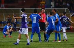 AFC Cup: CLB Hà Nội gặp khó với hành trình di chuyển tới Turkmenistan