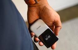 Nokia 2720 Flip nắp gặp, hỗ trợ 4G lên kệ tại Việt Nam với giá 1,99 triệu đồng