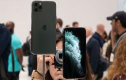 iPhone 11 đang quá đắt và lỗi thời
