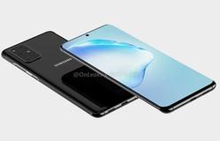 Galaxy S20 sẽ không được trang bị camera 108 MP?