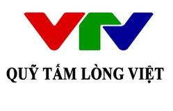 Quỹ Tấm lòng Việt: Danh sách ủng hộ tuần 2 tháng 1/2020