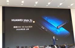 Huawei sắp ra mắt smartphone màn hình gập với mức giá rẻ hơn