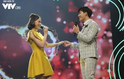 """Phương Oanh, Đình Tú """"khoe giọng"""" trên sân khấu Gặp gỡ diễn viên truyền hình 2020"""