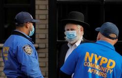 Nước Mỹ lại căng mình đối phó làn sóng dịch COVID-19 mới