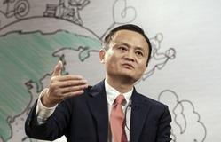 """Jack Ma giữa trung tâm """"cơn bão"""" với  các công ty fintech Trung Quốc"""