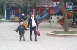 Hà Nội không tổ chức hoạt động tập trung học sinh ngoài trời rét