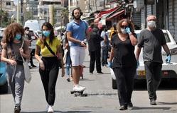 Israel sẽ thẳng tay trừng trị người không tuân thủ quy định phòng chống dịch