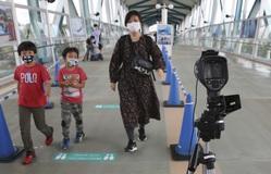 Nhật Bản bắt đầu nới lỏng giãn cách xã hội quy mô lớn từ 1/6