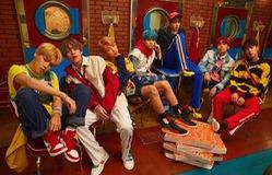 BTS trở thành nhóm nhạc nam K-Pop đầu tiên có MV 1 tỷ lượt xem
