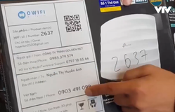 Dự án Owifi - Bẫy lừa đảo thời 4.0