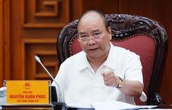 """Thủ tướng: """"Khởi công 3 dự án thuộc cao tốc Bắc - Nam trong tháng 8"""""""