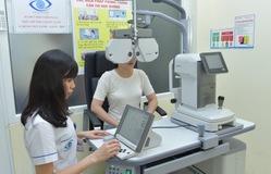 Cận thị giả - tật khúc xạ thường gặp
