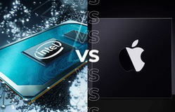 """Vừa được bổ nhiệm, CEO mới của Intel đã """"tuyên chiến"""" Apple"""