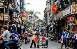 Việt Nam - Điểm nhấn trong bức tranh kinh tế u ám của năm 2020