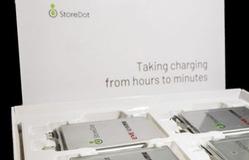 Sạc pin nhanh cho ô tô điện chỉ trong... 5 phút