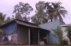 Cặp lá yêu thương: Căn nhà của ngoại cạnh dòng Hàm Luông