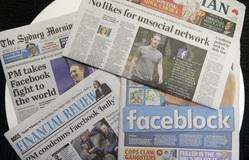 Phí bản quyền tin tức - Điểm nóng mới giữa giới chức toàn cầu và các tập đoàn công nghệ