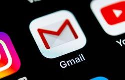 Sau 3 tháng chờ đợi, người dùng iOS đã nhận được bản cập nhật Gmail
