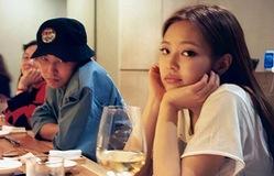 Vì sao G-Dragon giữ im lặng trước tin đồn hẹn hò với Jennie của BLACKPINK?