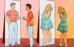 """8 thói quen giúp cuộc sống của đàn ông """"dễ dàng"""" hơn phụ nữ"""
