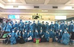 Gần 150 bác sĩ của các bệnh viện Trung ương tiếp sức cho TP Hồ Chí Minh