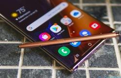 """Samsung gián tiếp xác nhận """"khai tử"""" dòng smartphone Galaxy Note"""
