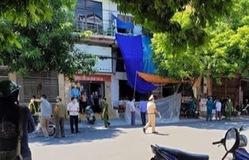 Hưng Yên: Bắt nghi phạm đâm người phụ nữ tử vong trước cửa nhà