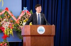 Người Việt đầu tiên trở thành hiệu trưởng trường học tại Nhật Bản