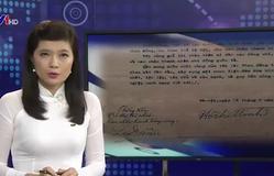 Bản tin Thời sự 19h ngày 16/8/2014