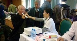 Khám, tư vấn miễn phí bệnh phổi tắc nghẽn mạn tính tại Hà Nội