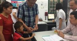 Phẫu thuật nhân đạo cho trẻ khuyết tật tại Lạng Sơn