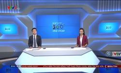 Nhịp đập 360 độ thể thao - 20/11/2017