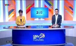 Nhịp đập 360 độ thể thao - 21/8/2017