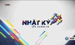 Nhật ký SEA Games 29 - 21/8/2017