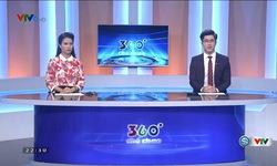 360 độ thể thao - 28/5/2017