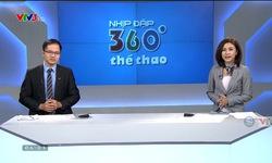 Nhịp đập 360 độ thể thao - 21/11/2017