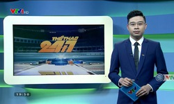 Thể thao 24/7 - 22/11/2017
