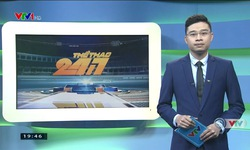 Thể thao 24/7 - 10/12/2017