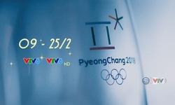Đài Truyền hình Việt Nam sở hữu bản quyền Olympic Pyeongchang 2018